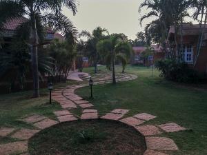 Vijayshree Resort. Hampi.