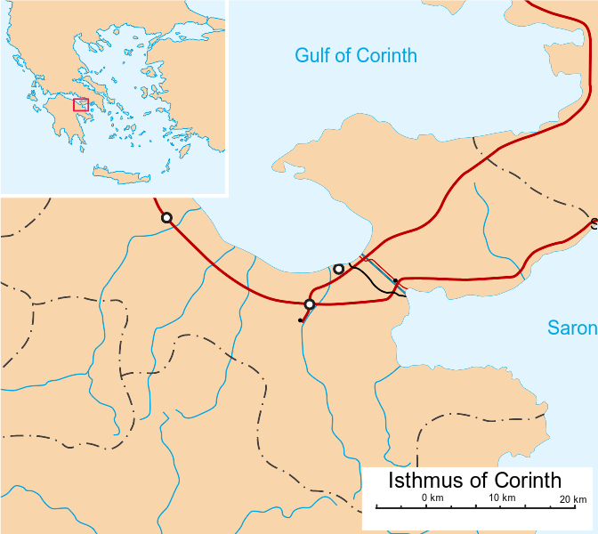 Isthmus_of_Corinth