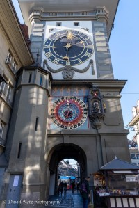 Bern Zytglogge