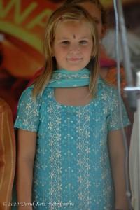 Mara and the 4th grade